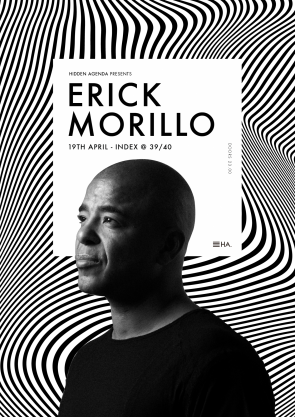 Erick Morillo at Index
