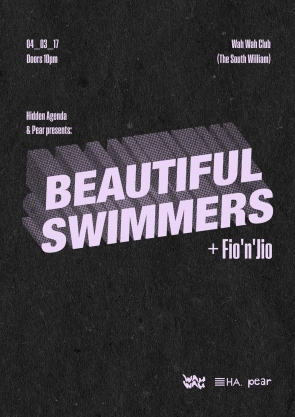 Beautiful Swimmers