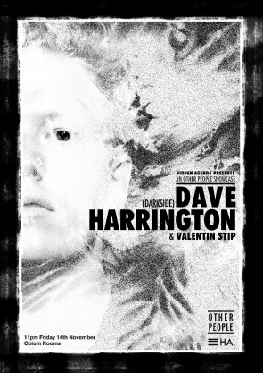 Dave Harrington