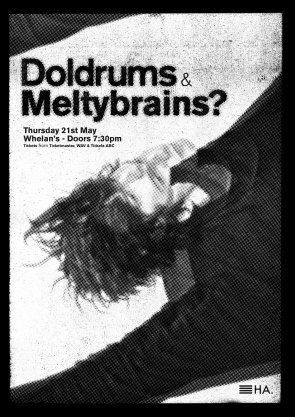 Doldrums & Meltybrains