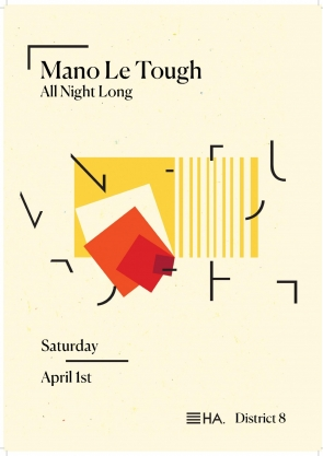 Mano Le Tough (All Night Long)