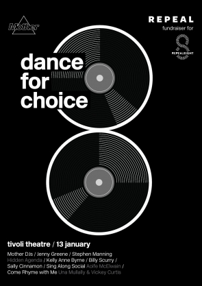 Repeal : Dance for Choice