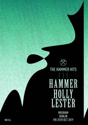 Hammer Hits : Hammer & Holly Lester